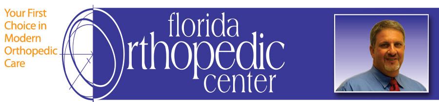 Florida Orthopaedic Center™ Online